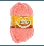 Пряжа Adelia Sofia 17  розовый
