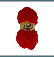 Пряжа Adelia Sofia 20 красный