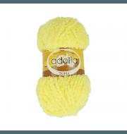 Пряжа Adelia Sofia 35 желтый