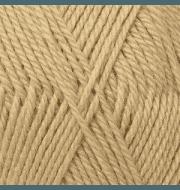 Пряжа Камтекс Аргентинская шерсть 100 г Цвет.6 Св. бежевый