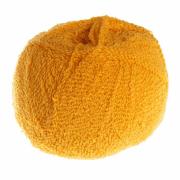 Пряжа Камтекс Хлопок стрейч Цвет.104 Желтый
