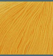 Пряжа Color City Пума Цвет.2104 Желтый