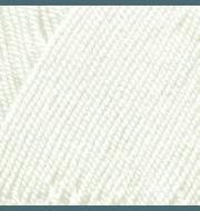 Пряжа Троицкая Акация Цвет.0230 Отбелка