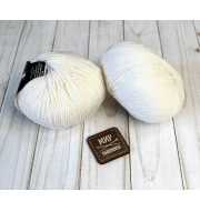 Пряжа Seam Merino Platinum Nuovo Цвет.1 Белый