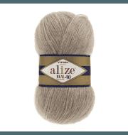 Пряжа Alize Angora Real 40 Цвет.152 Лен