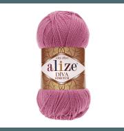 Пряжа Alize DIVA STRETCH Цвет.178 Пыльный опал