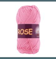 Пряжа VITA Rose Цвет.3933 Розовый