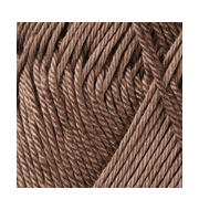 Пряжа YarnArt Begonia Цвет.0015 Светлый шоколад