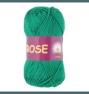 Пряжа VITA Rose Цвет.4251 Мятный