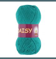 Пряжа VITA Daisy Цвет.4410 Светлая морская волна