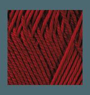 Пряжа YarnArt Begonia Цвет.5020 Красный