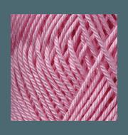 Пряжа YarnArt Begonia Цвет.0319 Светло розовый