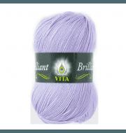 Пряжа VITA Brilliant Цвет.4994 Светло-сиреневый