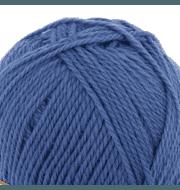Пряжа Камтекс Аргентинская шерсть 100 г Цвет.22 Джинса