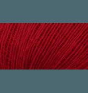 Пряжа Seam Alpaca de Italia Цвет.08 вишневый