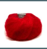 Пряжа Seam Kid Seta Super Цвет.614 Красный
