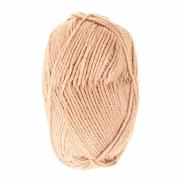 Пряжа Пехорка Популярная Цвет.270 Мокрый песок