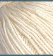 Пряжа Пехорка Детская объёмная Цвет.442 Натуральный