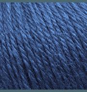 Пряжа GAZZAL Baby Alpaca Цвет.46010 Синий