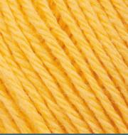 Пряжа GAZZAL Baby Wool Цвет.812 Желтый