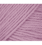 Пряжа GAZZAL Baby Wool Цвет.823 Светло-сиреневый