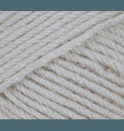 Пряжа GAZZAL Baby Wool Цвет.829 Молочный