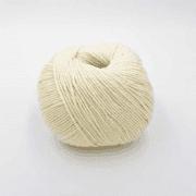 Пряжа GAZZAL Baby Cotton Gazzal Цвет.3437 Молочный
