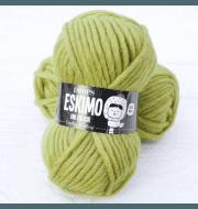 Пряжа DROPS Eskimo Цвет.35 Фисташковый