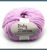 Пряжа DROPS Baby Merino Цвет.15 Светлая астра