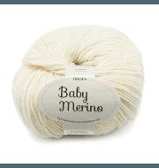 Пряжа DROPS Baby Merino Цвет.03 Шампанское