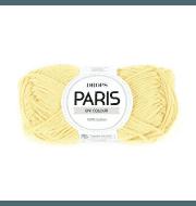 Пряжа DROPS Pаris Цвет. 35 Светло желтый