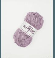 Пряжа DROPS Big Merino Цвет.09 Розово-серый
