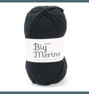 Пряжа DROPS Big Merino Цвет.04 Черный