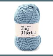 Пряжа DROPS Big Merino Цвет.06 Светло-голубой