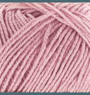 Пряжа Пехорка Детская новинка Цвет.599 Увядшая роза