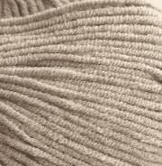 Пряжа YarnArt Jeans Цвет.48 Светло бежевый