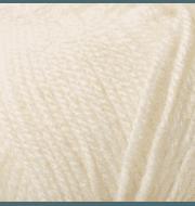 Пряжа YarnArt Baby Цвет.502 Молочный
