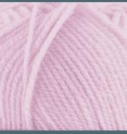 Пряжа YarnArt Baby Цвет.649 Светло розовый