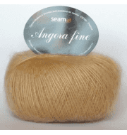 Пряжа Seam Angora Fine Цвет.141118