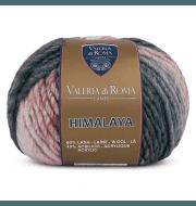 Пряжа Valeria di Roma Himalaya Цвет.226 Сер.розовый мел