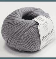 Пряжа Valeria di Roma Cashmere Цвет.031 Серый