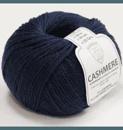 Пряжа Valeria di Roma Cashmere Цвет.021 Синий