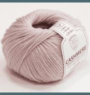 Пряжа Valeria di Roma Cashmere Цвет.030 Розовый