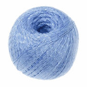 Пряжа YarnArt Summer Цвет.26 Темно голубой