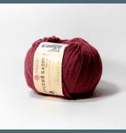 Пряжа Пехорка Детский каприз Цвет.290 Клевер