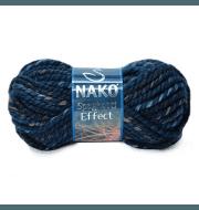 Пряжа Nako Spaghetti Effect Цвет.75713