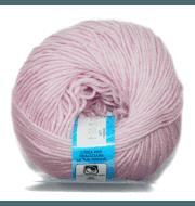 Пряжа BBB Filati Martine Цвет. 86276 Св.розовый