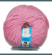 Пряжа BBB Filati Merino 12 Цвет.6823 Розовый