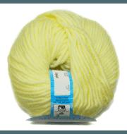 Пряжа BBB Filati Merino 12 Цвет.9940 Св.желтый