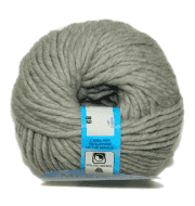 Пряжа BBB Filati Merino 12 Цвет.0302 Серый
